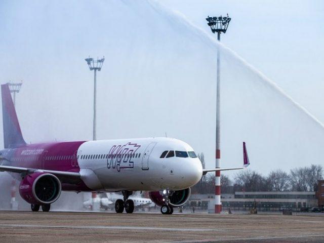 Wizz Air lansira platformu Wizz Ride