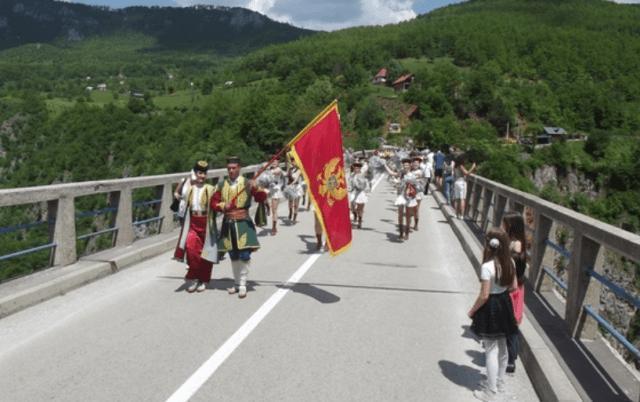"""Međunarodni festival """"Mostovi spajaju ljude"""" na Đurđevića Tari u subotu"""