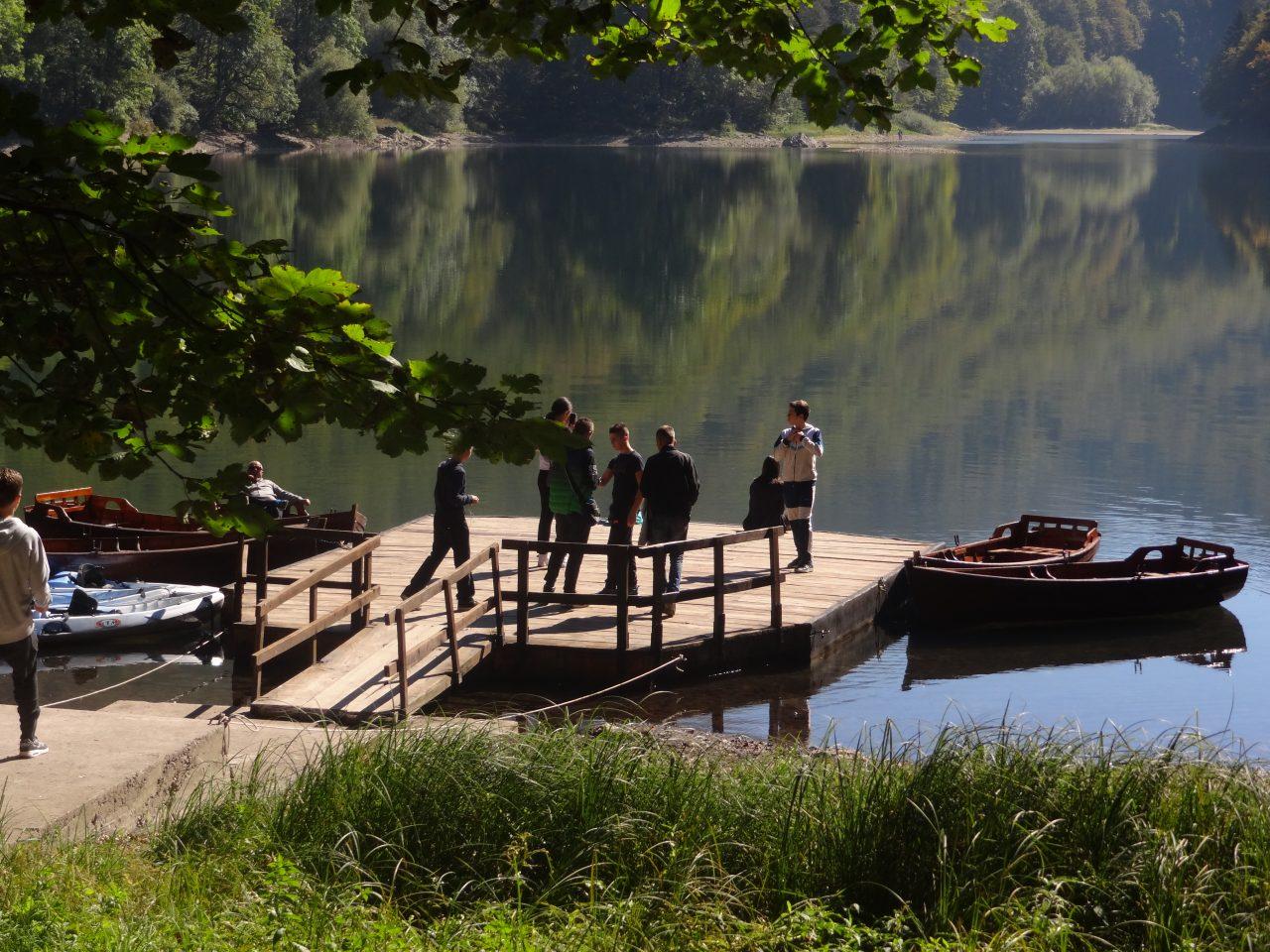 Besplatan ulaz u Nacionalne parkove 24.maja