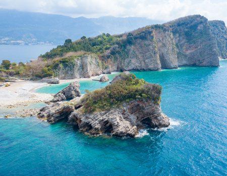 Doživite ga: Forbes kaže da Crna Gora ima ostrvo sa najljepšim plažama
