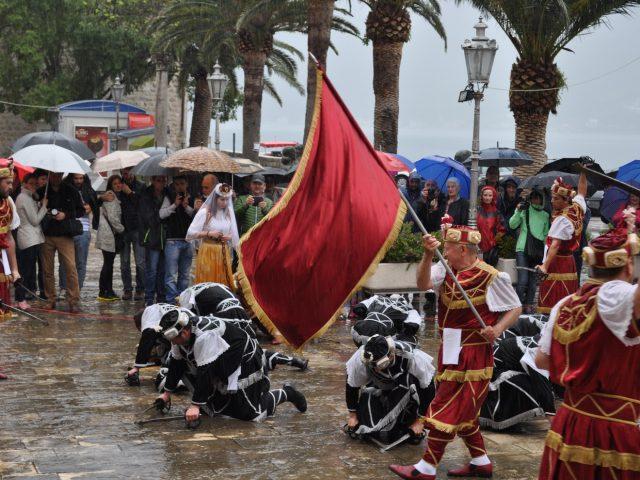 U čast slavne bitke: Peraštani sjutra proslavljaju Zavjetni dan