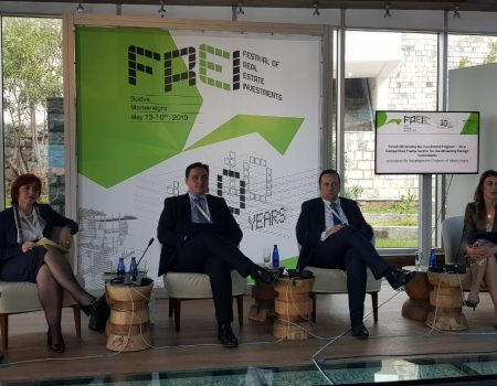 Prvi prijavljeni projekat za ekonomsko državljanstvo se odnosi na sjever Crne Gore