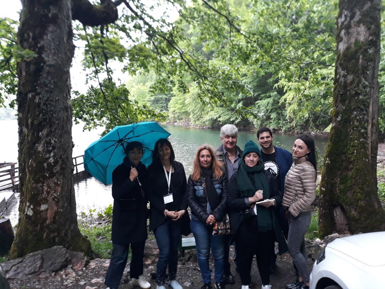 Novinari iz Austrije, Francuske, Rusije i Izraela u posjeti Crnoj Gori