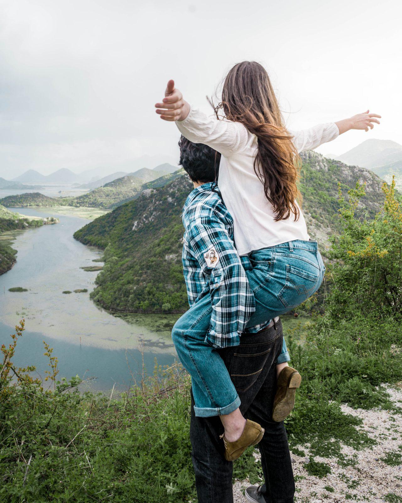 Zsuzi i Dante iz Beča razoružani ljepotom Crne Gore: Zemlja kao razglednica!