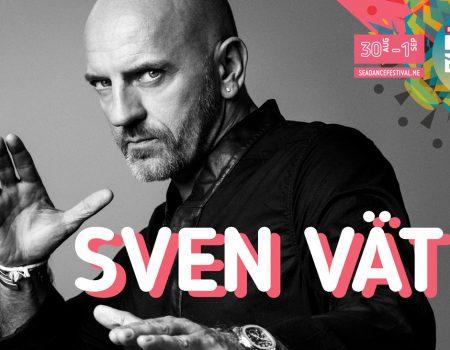 Na Sea Dance stiže globalni tehno otac Sven Väth!