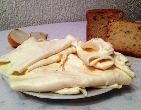 """""""Kolašinski lisnati sir"""" sedmi po redu zaštićeni proizvod"""