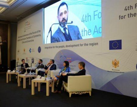 EUSAIR: Razvijati turizam na održiv način