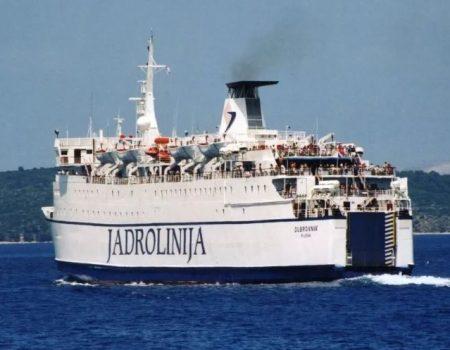 """Krenuo """"Dubrovnik"""": Ponovo uvedena linija Bar-Bari-Bar"""