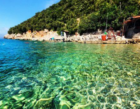 U Crnoj Gori 30 plaža ima Plavu zastavicu