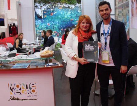 Crna Gora izabrana u osam najboljih MICE destinacija