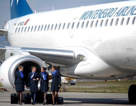 Montenegro Airlines povodom praznika spustio cijene za 15 destinacija