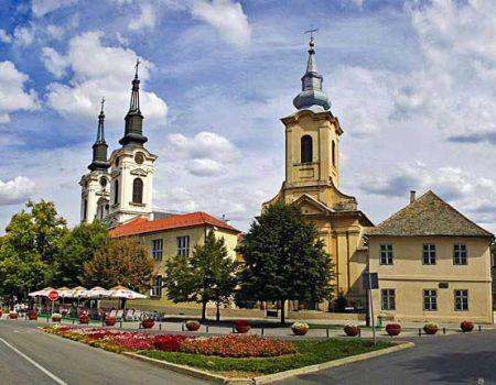 Sremski Karlovci postaju sve popularniji za turiste