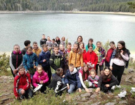 Evropski dan parkova: Šetnja, radionice i druženje za djecu