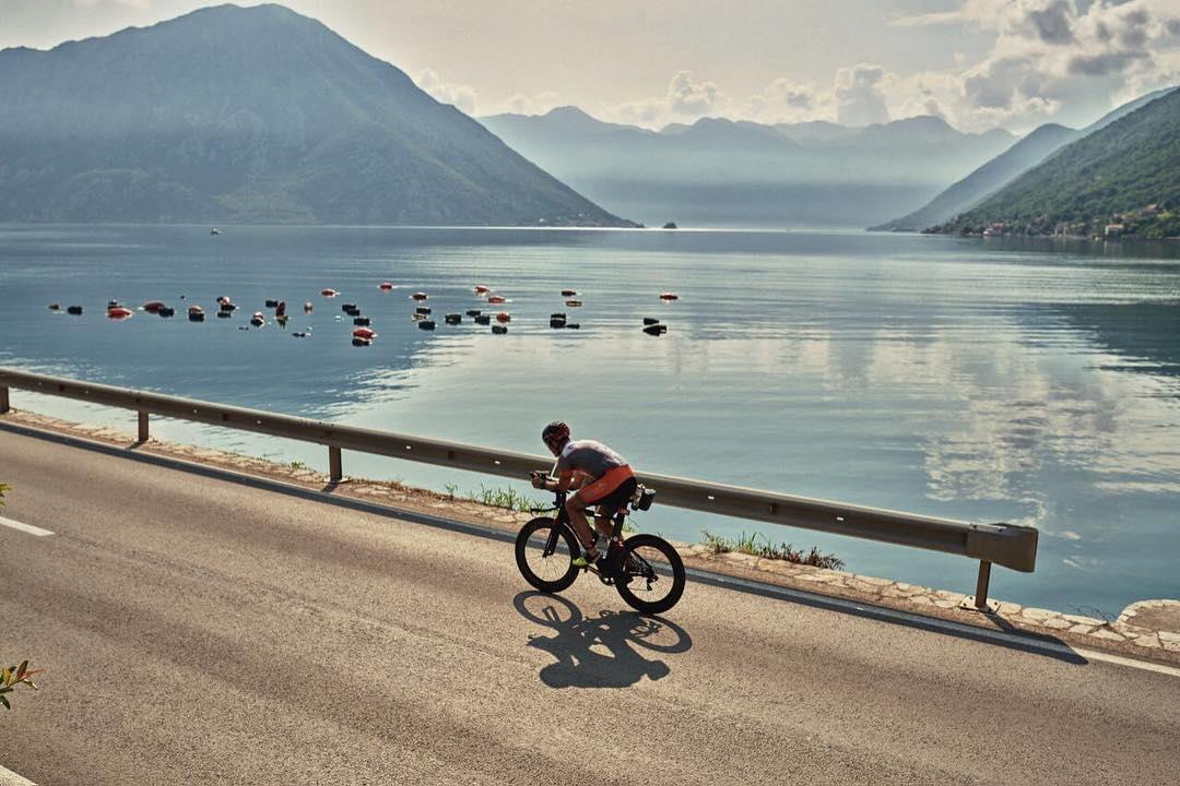 Atrakcija u Kotoru ovog vikenda: Međunarodni triatlon Ocean Lava Montenegro