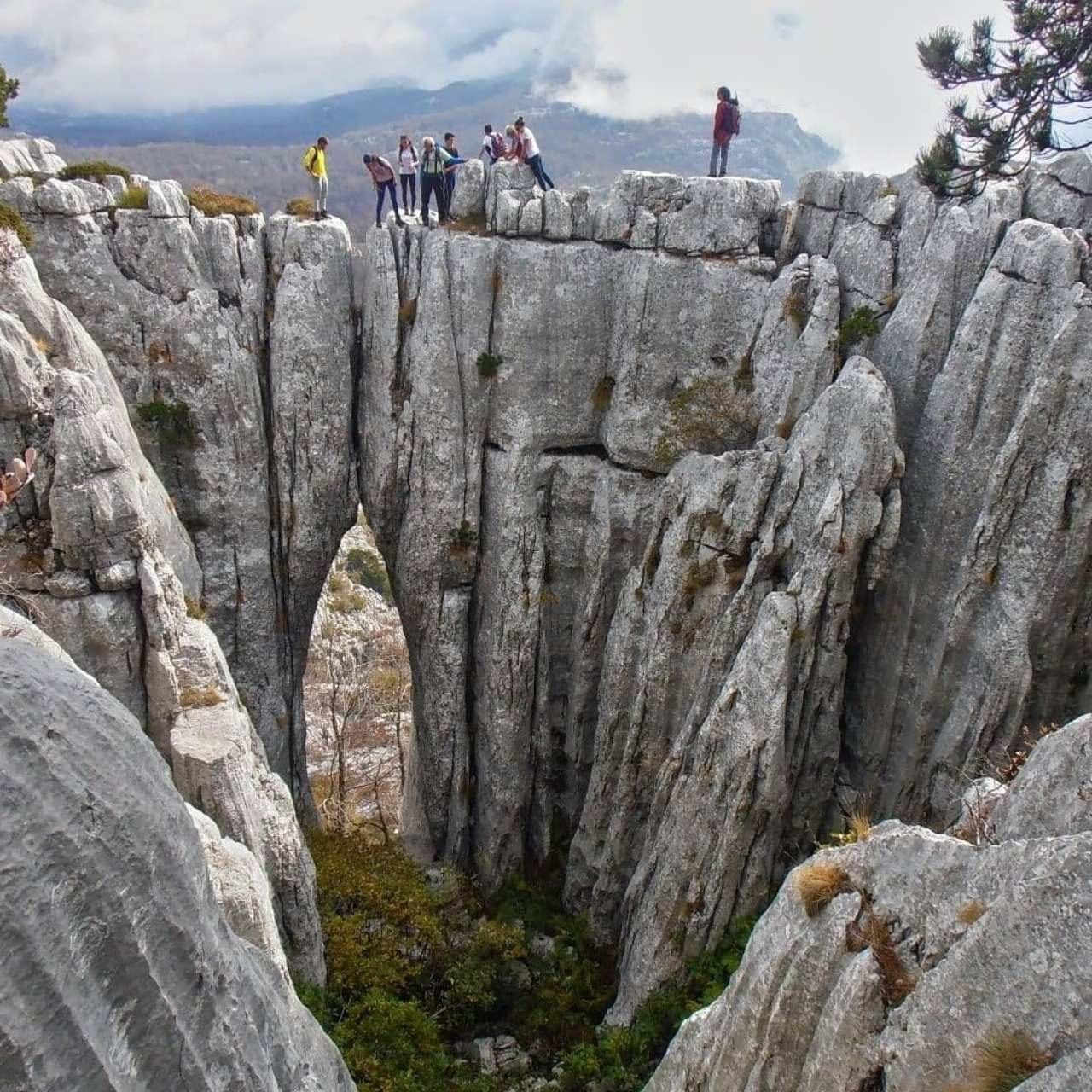 Guštajmo Orjen: Maraton, planinarenje i izložba fosila