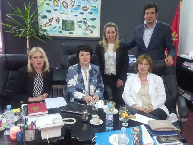 Crnogorski zdravstveni turizam promovisan na ruskom tržištu