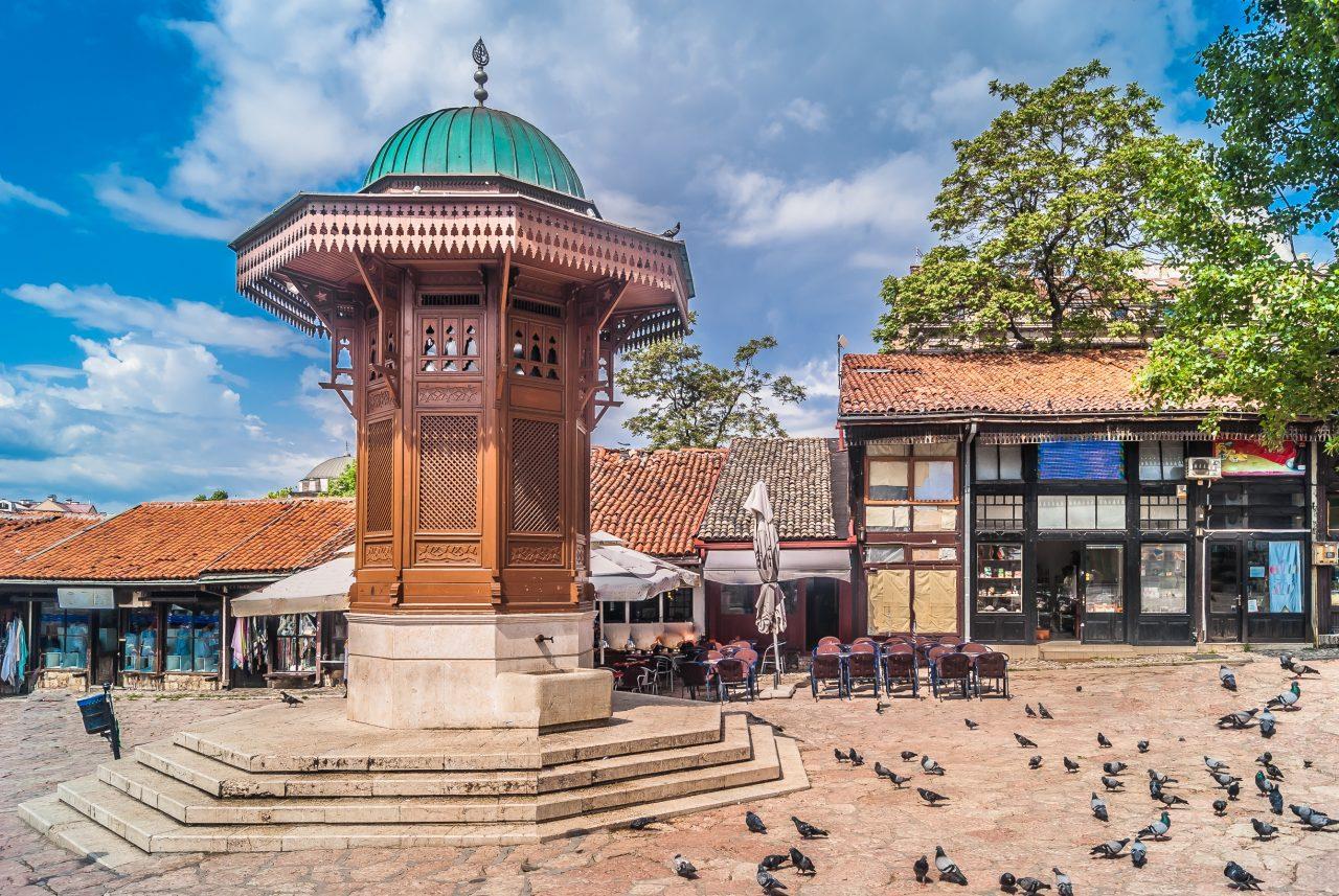 BiH proglašena turističkom destinacijom sa najvećom halal ponudom u Evropi
