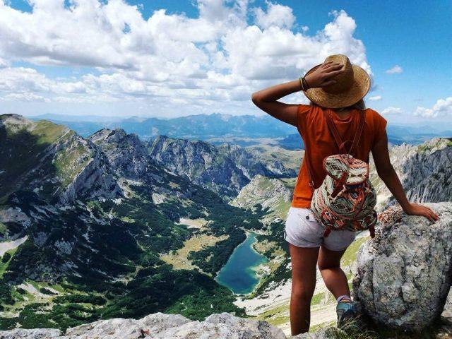"""Upoznajte sve """"gorske oči"""": Ljekovita i čudnovata jezera Durmitora"""