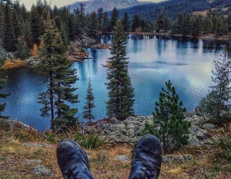 """Jeste li znali za """"jezero sreće"""" u Crnoj Gori?"""
