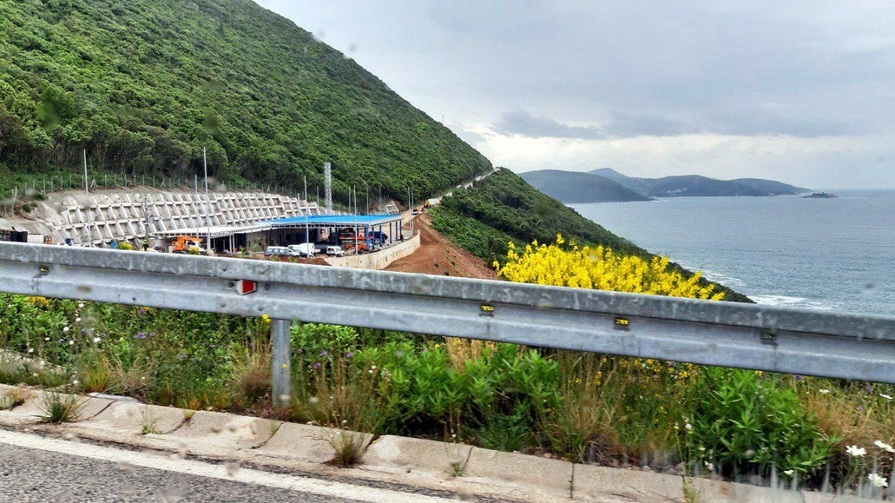 Otvoren granični prelaz Vitaljina