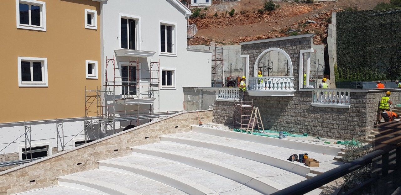 Amfiteatar Luštica Bay biće otvoren u subotu