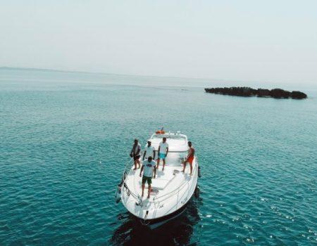 Mediteran, jahta, gusari: Ulcinjani ostvarili san