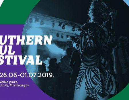 U srijedu počinje Southern Soul festival: Četiri dana zabave na plaži