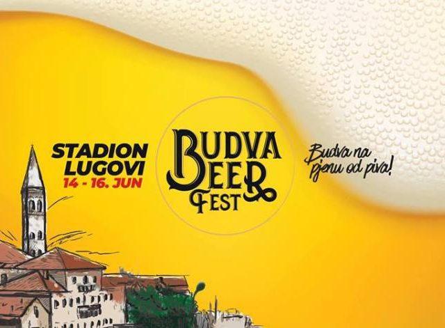 Na Beer Festu Željko Joksimović, Tropico bend, Zabranjeno pušenje, Riblja čorba…