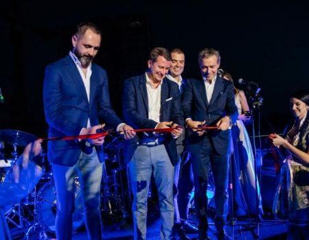 Budva dobila novi hotel Falkenštajner Montenegro