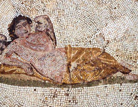 Rimske mozaike u maju posjetilo više od 5.000 turista
