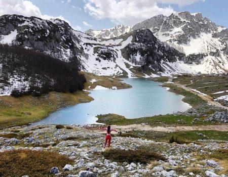 """Durmitor i njegovih 18 veličanstvenih jezera: Upoznajte sve """"gorske oči"""""""