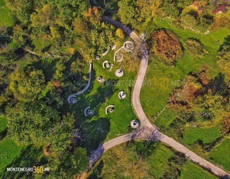 Dragulj materijalnog nasljeđa-12 bunara u selu Boljevići