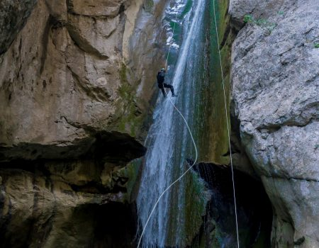Tajne barskog zaleđa: Da li ste posjetili kanjon Međureč?
