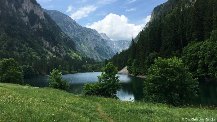 In the land of mountains: A road trip in Montenegro