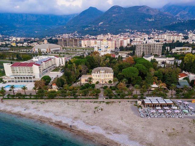 Šest barskih plaža – spomenika prirode