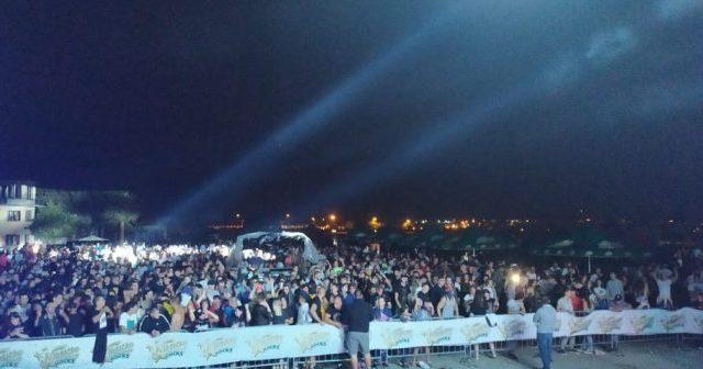 Thunder fest: Najposjećenije veče elektronske muzike