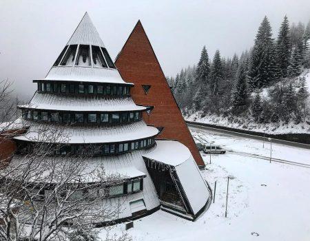 """U toku adaptacija hotela """"Plavsko jezero"""" i """"Lokve"""""""