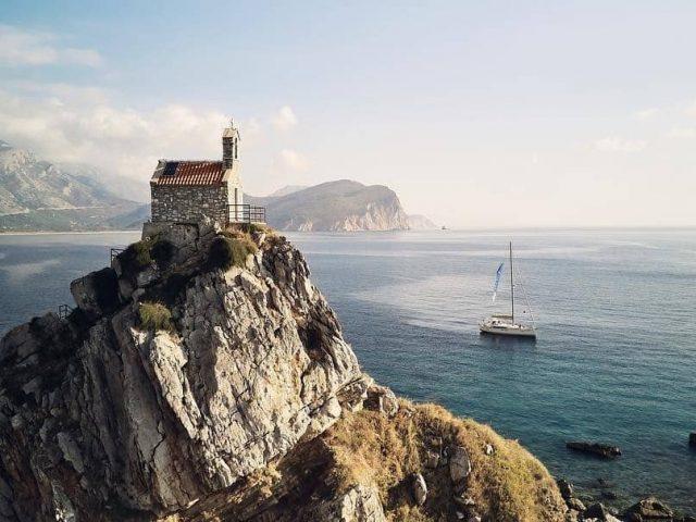 Ukrasi Petrovca: Ostrva Katič i Sveta nedjelja