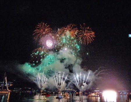 Fešta koja se pamti: Bokeljska noć 24. avgusta