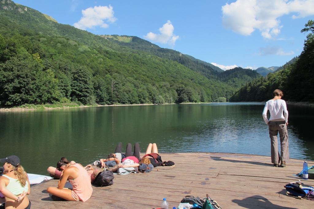 Nacionalni parkovi sve atraktivniji: Biogradska gora bilježi značajan rast turista