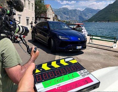 """Producenti emisije """"Top Gear"""": Crna Gora je prelijepa zemlja!"""