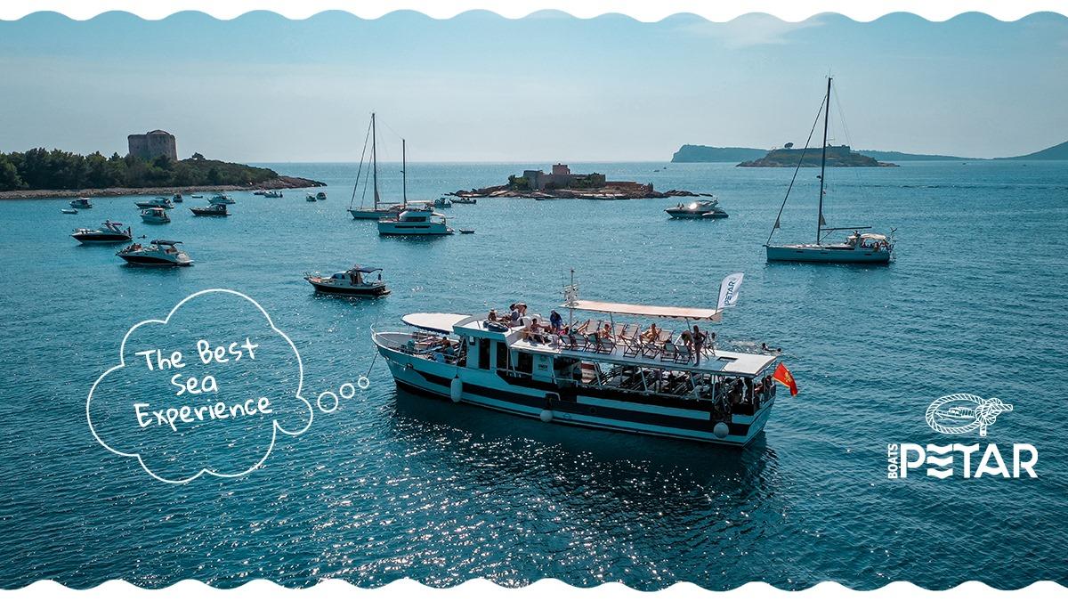 Istražite Boku na drugačiji način: Vodimo vas na krstarenje!