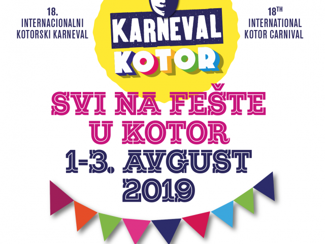 """Svi na karneval: Fešta pod maskama uz """"Trio gušt"""" i """"Magazin"""""""