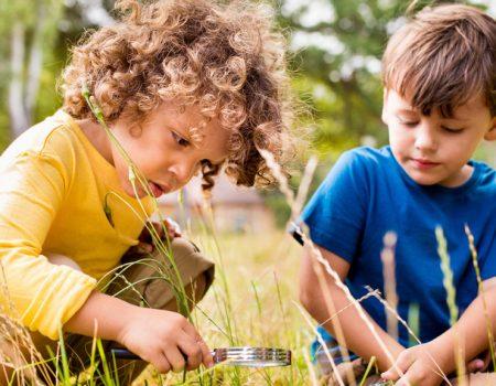 Kamp za mališane u sklopu Lake festa!