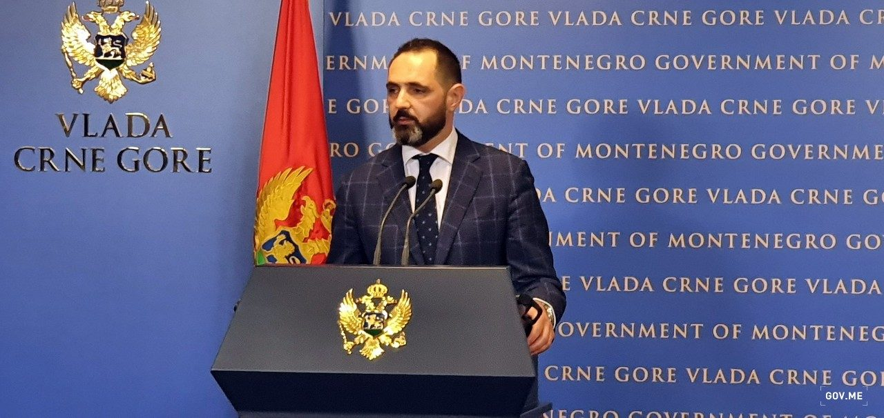 Ministar Radulović o Solani, Tari i festivalu Sea dance