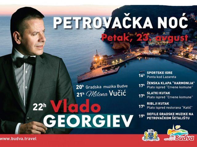 Pjesma, igre, tradicija: Spremni za Petrovačku noć?