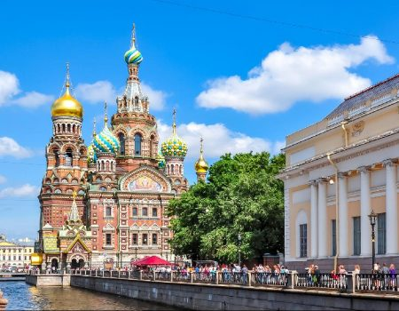 Montenegro Airlines boosts St Petersburg service