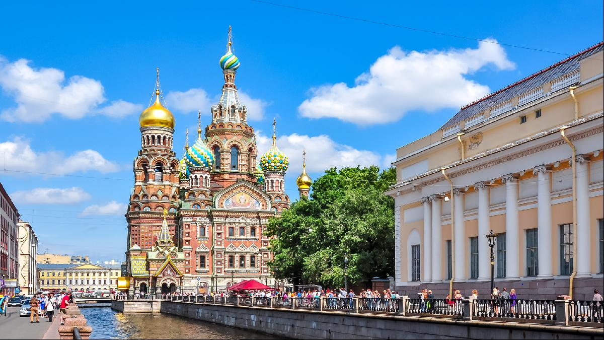 Montenegro Airlines boosts St Petersburg service