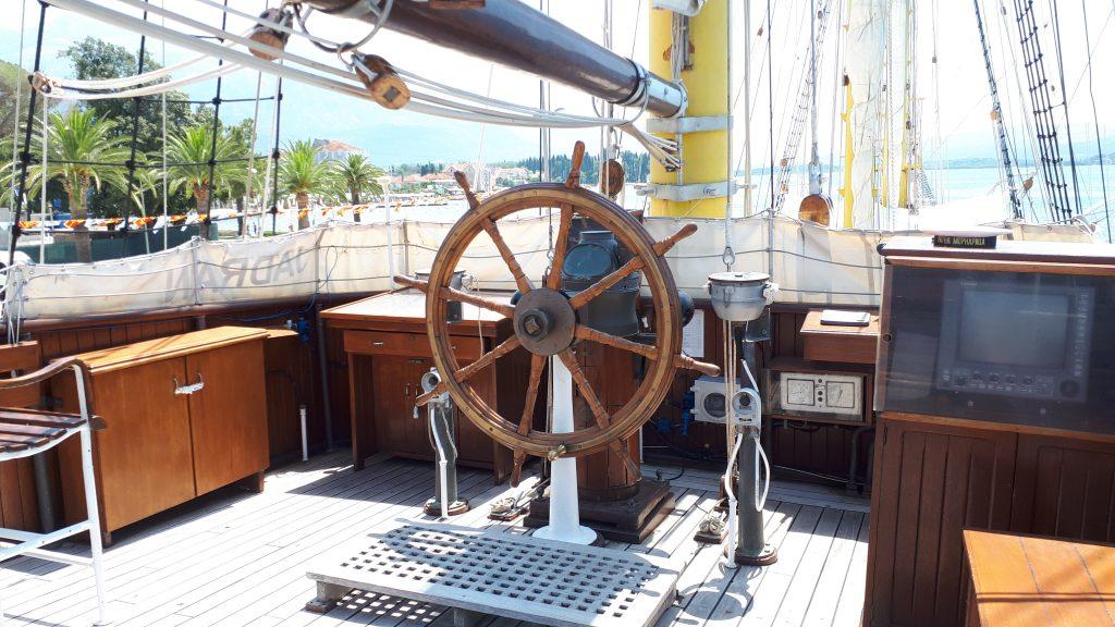 Istražite brod za kojim se svi okreću: Dan otvorenih vrata na Jadranu
