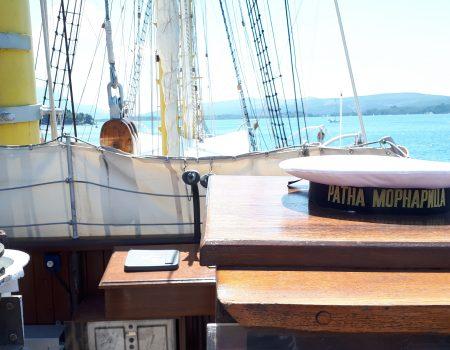 Staze Boke: Brod za kojim se svi okreću (epizoda 35)